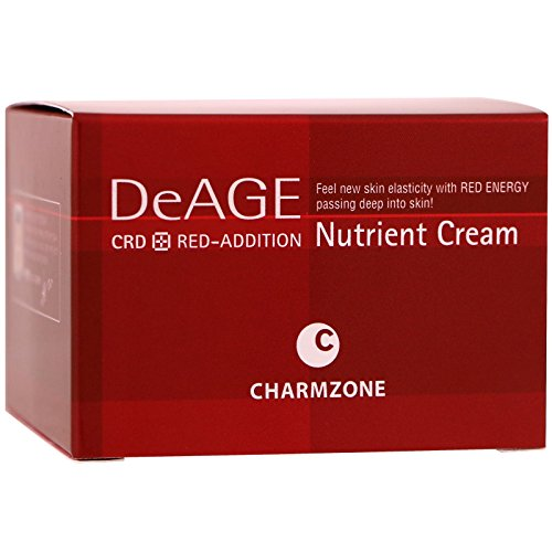 Charmzone DeAge Red Addition Nutrient Cream product image