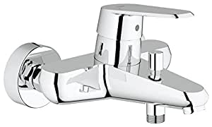 "Grohe Eurodisc Cosmopolitan - Monomando para baño y ducha (1/2"")"