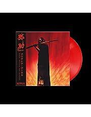 Yasuke Soundtrack (Red Vinyl)