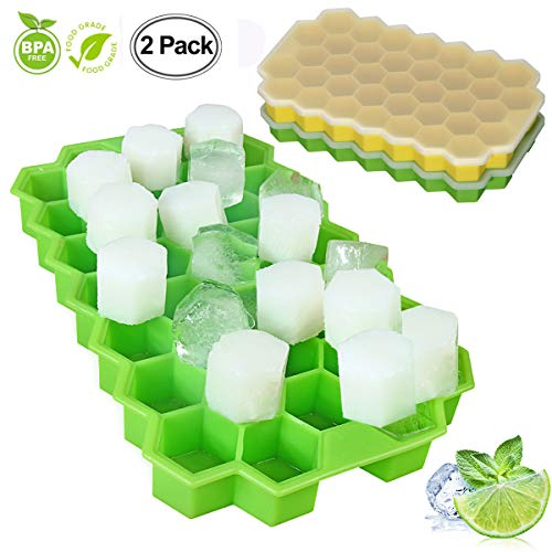 lemon ice cube tray - 9