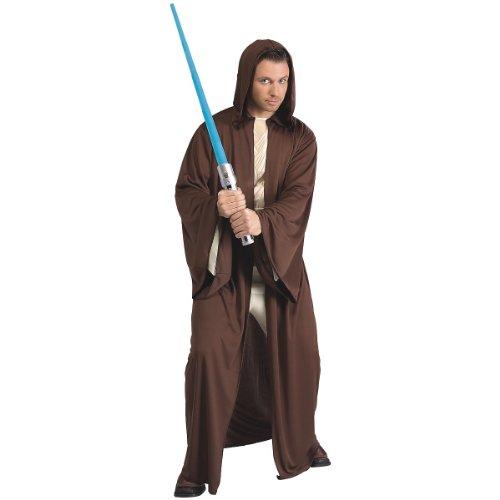 Jedi Robe Adult Costume Std