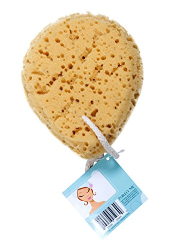 Purely Me Sea Foam Sponge, 3-Pack by Purely Me