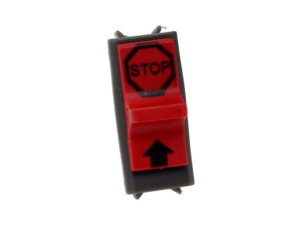 Stopschalter passend Husqvarna 36 Motors/äge