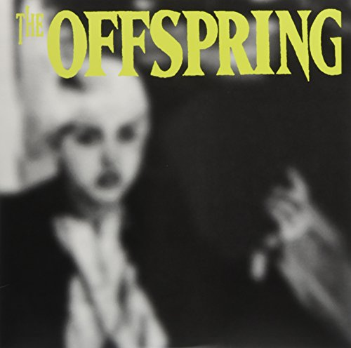 Vinilo : The Offspring - The Offspring (LP Vinyl)