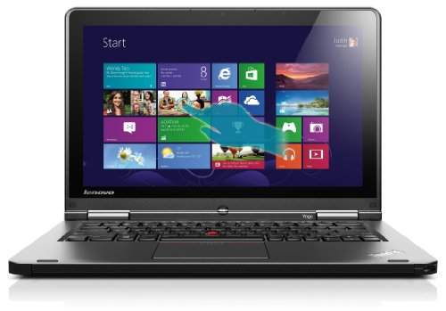 Lenovo ThinkPad Yoga (20CD00BDUS)