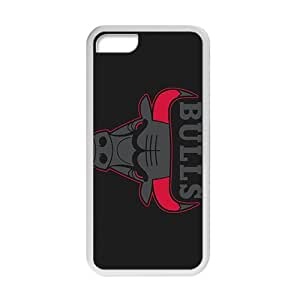 Cool-Benz Bulls Phone case for iPhone 5c