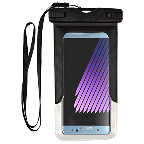 Waterproof Adventure Dry Bag Phone Case for Samsung Galaxy Note 9, S9 Plus, S9, Note 8, S8 Plus, S8 Active, S8, S7, A6, J3, J7, J2 -  Best Price Center, AS_SMSWAP470_SAM022019