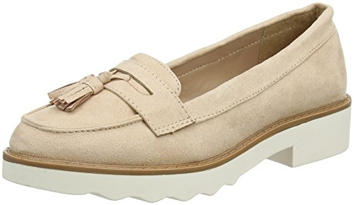 New Look Women's Land Loafers Pink (Light Pink 70) oMpGEd