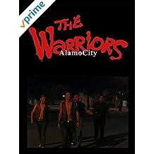 Warriors AlamoCity