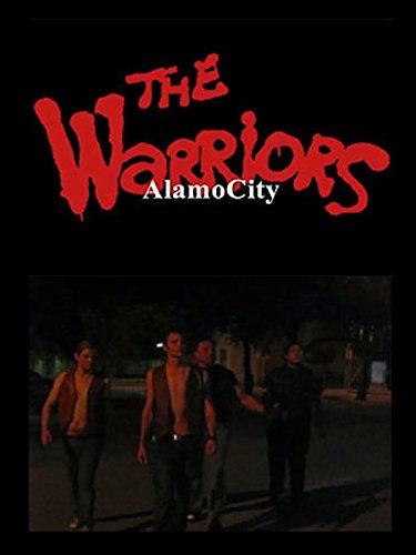 Warriors Alamocity