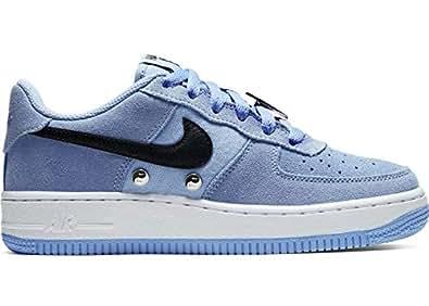 Amazon.com | Nike Air Force 1 Lv8 Nk Day(gs) Kids Big Kids