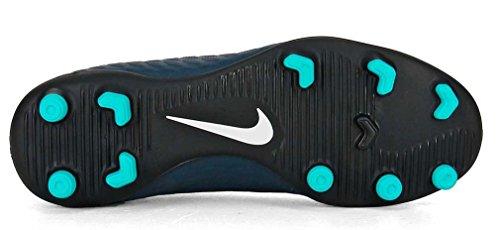 Jr Hypervenom Fg Iii 001 Phade Nike 852580 Baskets Mehrfarbig Adulte Mixte 414 indigo IfdqRwxtw
