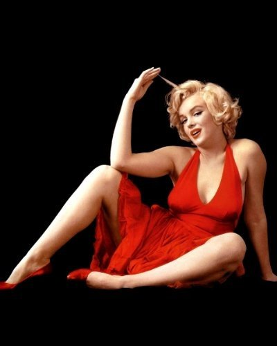 Think, Marilyn monroe nude legs spread thought