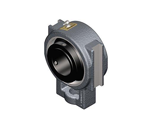Sealmaster-USTU5000-315-Unitized-Spherical-Split-Cast-Iron-Roller-Bearing-Take-Up-Collar-Mount-39375-Shaft-Diameter-3937-ID-944-Width