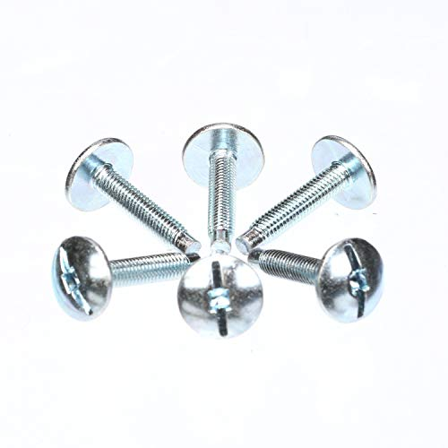 Siemens ECTS2 Cover Screws For Siemens Or Murray Load