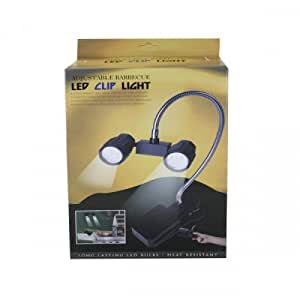 Clip-on Led Barbecue Light (Bulk-buy)