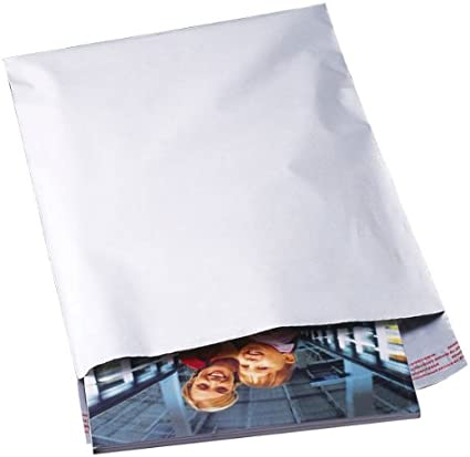 """200 BAGS 9/"""" x 12/"""" STRONG POLY MAILING POSTAGE POSTAL 57MU QUALITY SELF SEAL GREY"""