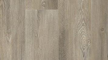 Gerflor TEXLINE PVC Vinyl Bodenbelag   2082 Empire Blond   Linoleum Rolle  Fußbodenbelag Vinylbahnen Holzdekor