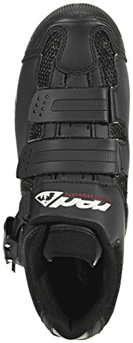 Red Cycling Products Mountain III Unisex MTB Schuhe schwarz Größe 37 2018 Spinning-Schuhe MTB-Shhuhe