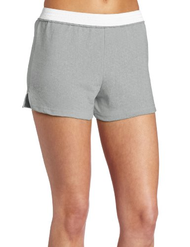 - Soffe Junior's Authentic Short, ash, Extra Small