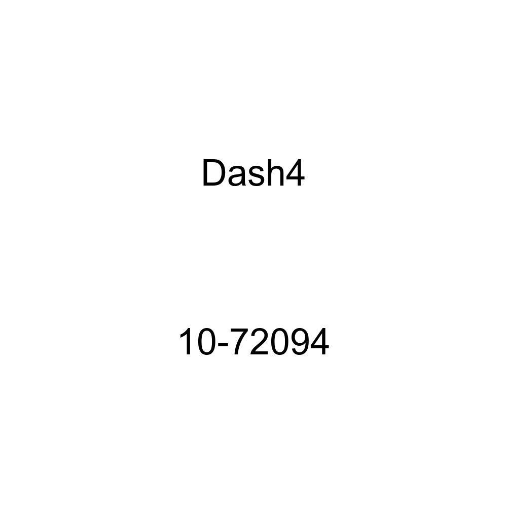 Dash4 10-72094 Rear Rotor