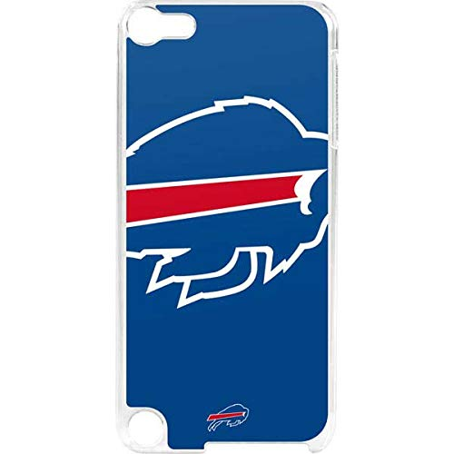Skinit LeNu MP3 Player Case for iPod Touch 6th Gen - Officially Licensed NFL Buffalo Bills Large Logo Design
