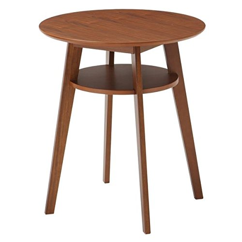 あずま工芸 カフェテーブル 幅60×高さ69cm SST-990 ds-1754138 B06XZWVL4M