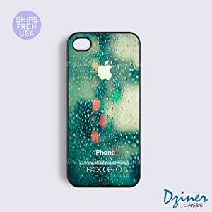 iPhone 5c Tough Case - Blue Stars iPhone Cover wangjiang maoyi by lolosakes