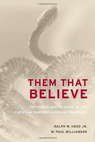 Them That Believe