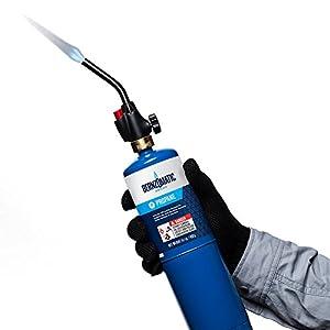 Worthington 336737 WT2301 Trigger Start Propane Torch