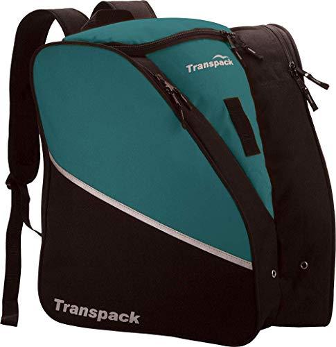 Transpack XTW Ski Boot Bag - Teal