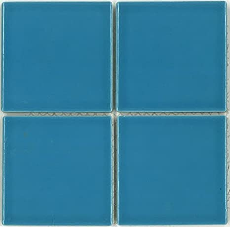 Fujiwa Porcelain Swimming Pool Waterline Tile - VIPS-813 SKY ...