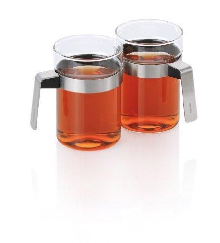 blomus Tea Glass, Set of 2