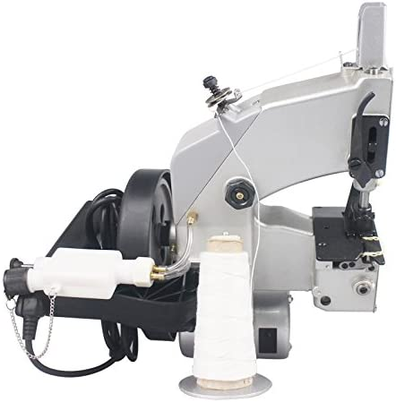 MXBAOHENG - Bolsa de cierre portátil para máquina de coser, bolsa ...