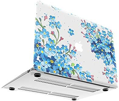 Amazon.com: AOGGY - Carcasa rígida para MacBook Air de 11 ...