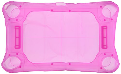 Wii Fit Non Slip Protective Cover - Pink (Balance Board Cover)