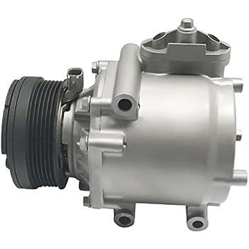 A//C Compressor-10S Compressor Assembly UAC CO 2486PC