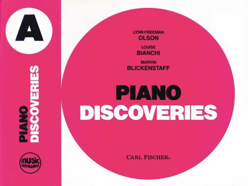 Top 10 Best piano discoveries Reviews