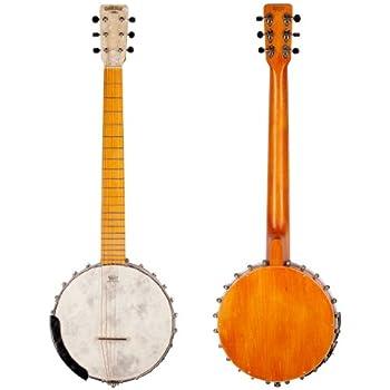 "Gretsch G9460 ""Dixie 6"" Guitar-Banjo"