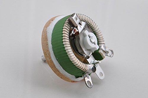 Rheostat Variable Resistor. Electronics-Salon 30 Ohm 50W 50 Watts High Power Wirewound Potentiometer