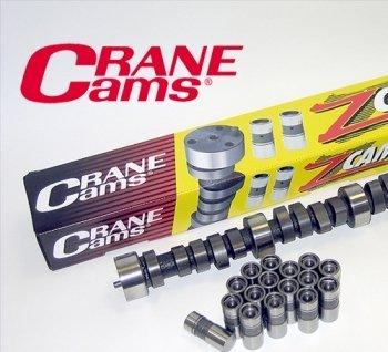 Crane 134122 Powermax 2030 Cam/Lifter Kit (Powermax Cam Kit)