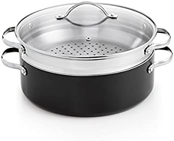 Tools of The Trade 6 Qt. Sauteuse & Steamer