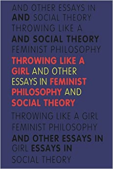 feminist perspectives philosophical essays on method and morals Nancy hartsock's essay in sandra harding  brought the concept to a  philosophical audience  influences in recent feminist theory: postmodernism  and  a common humanity on which to ground ethics and feminist theory.