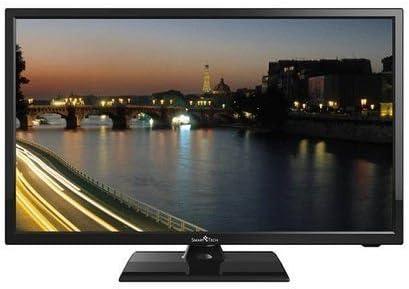 Smart Tech le2219dts televisor LED de 22, negro: Amazon.es ...