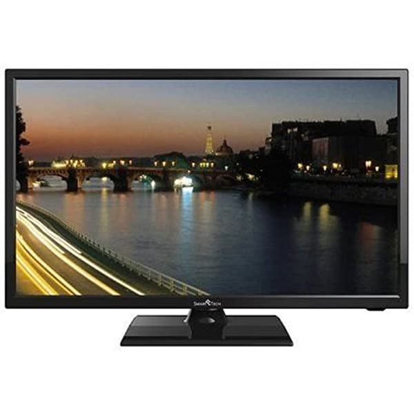 Smart Tech le2219dts televisor LED de 22, negro: Amazon.es: Electrónica