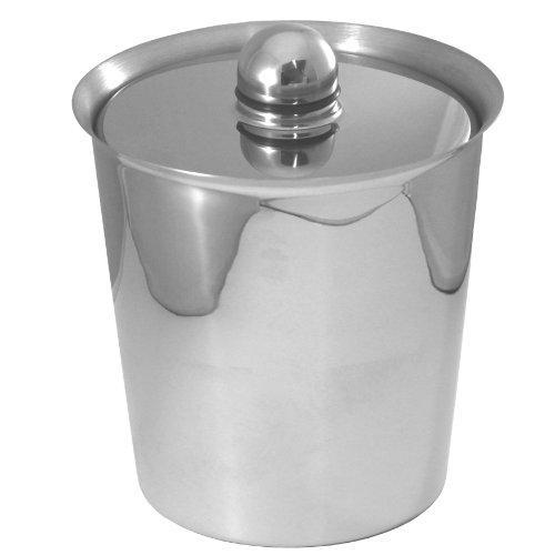 oneida-insulated-ice-bucket-stainless-steel