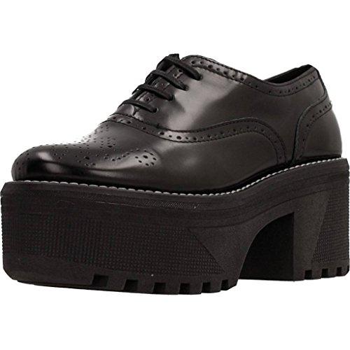 18 Mujer Alpe Negro 3505 Mujer Zapatos Marca Alpe Negro Modelo Color Para WwCRwq0cv