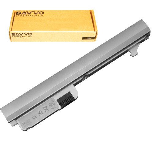 - Bavvo Battery Compatible with HP 2133 Mini-Note