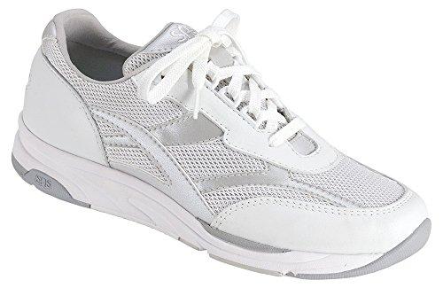 SAS Tour Mesh Silver women's shoe (7M)