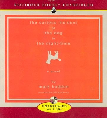 Read Online The Curious Incident of the Dog in the Night-Time ebook